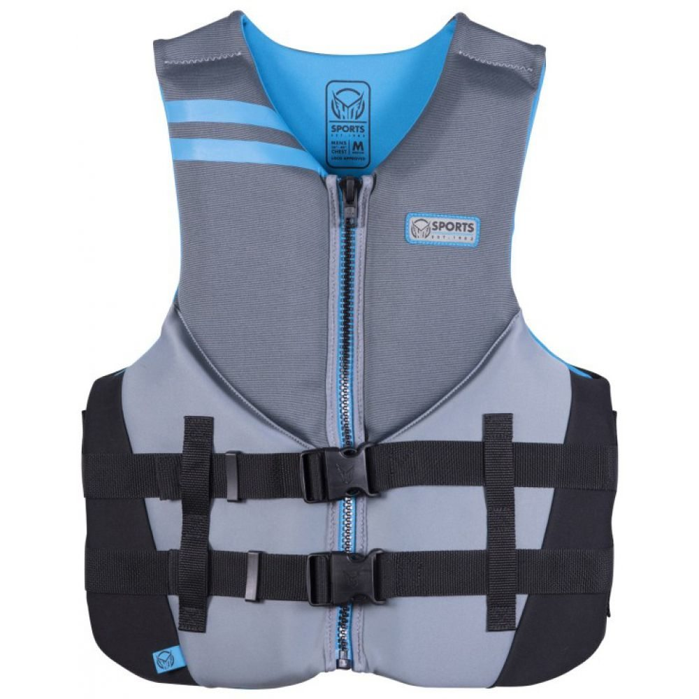 HO メンズ トップス【Pursuit CGA Wakeboard Vest】
