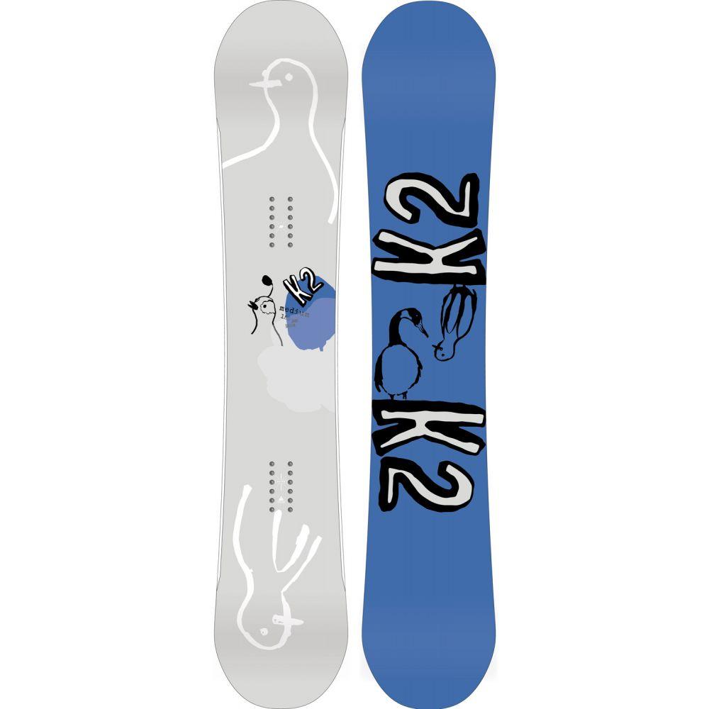 ケーツー K2 メンズ スキー・スノーボード ボード・板【Medium Wide Snowboard 2020】