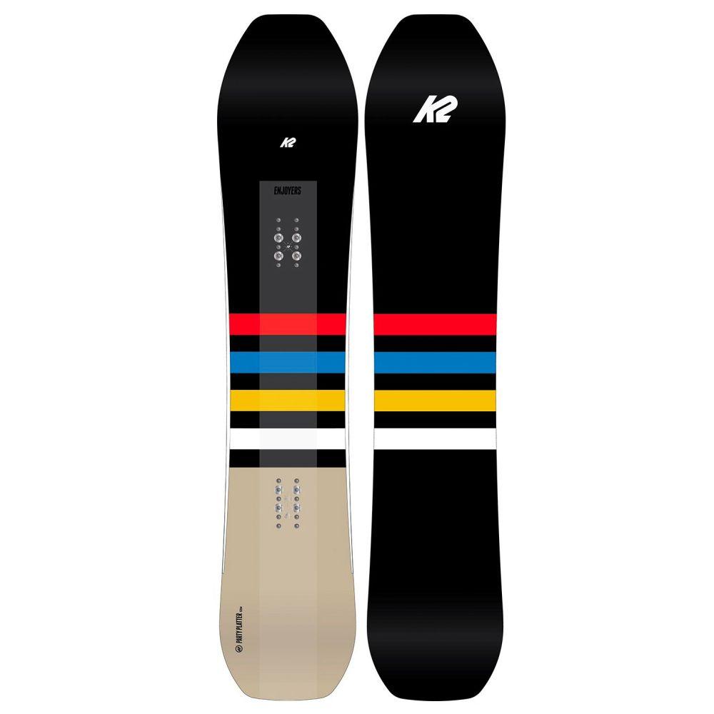 ケーツー K2 メンズ スキー・スノーボード ボード・板【Party Platter Snowboard 2020】