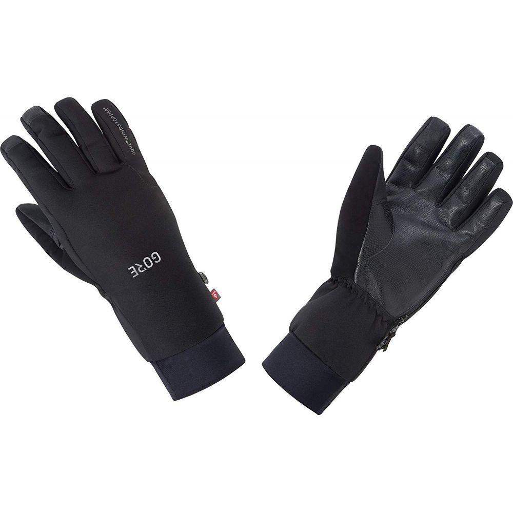 ゴア Gore メンズ 自転車 グローブ【Wear Windstopper Insulated Bike Gloves】black