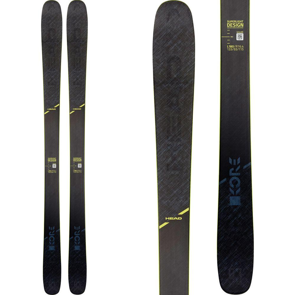 ヘッド Head メンズ スキー・スノーボード ボード・板【Kore 93 Skis 2020】Grey