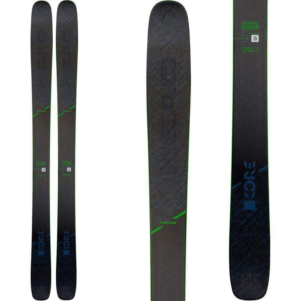 ヘッド Head メンズ スキー・スノーボード ボード・板【Kore 105 Skis 2020】Grey