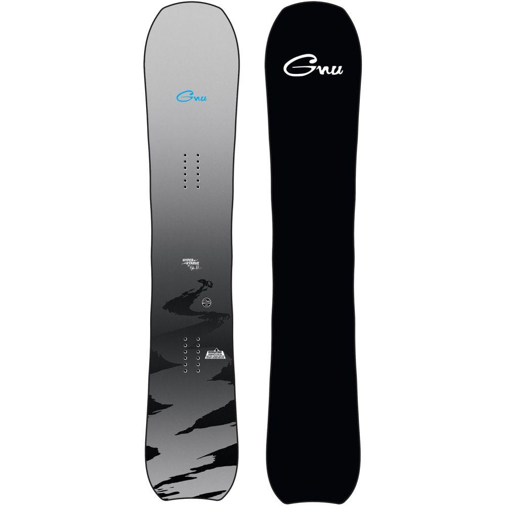 グヌ GNU メンズ スキー・スノーボード ボード・板【Hyper Kyarve Snowboard 2020】