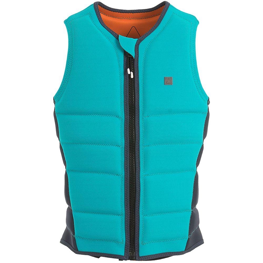 フォロー Follow レディース トップス【Stow NCGA Wakeboard Vest】Aqua