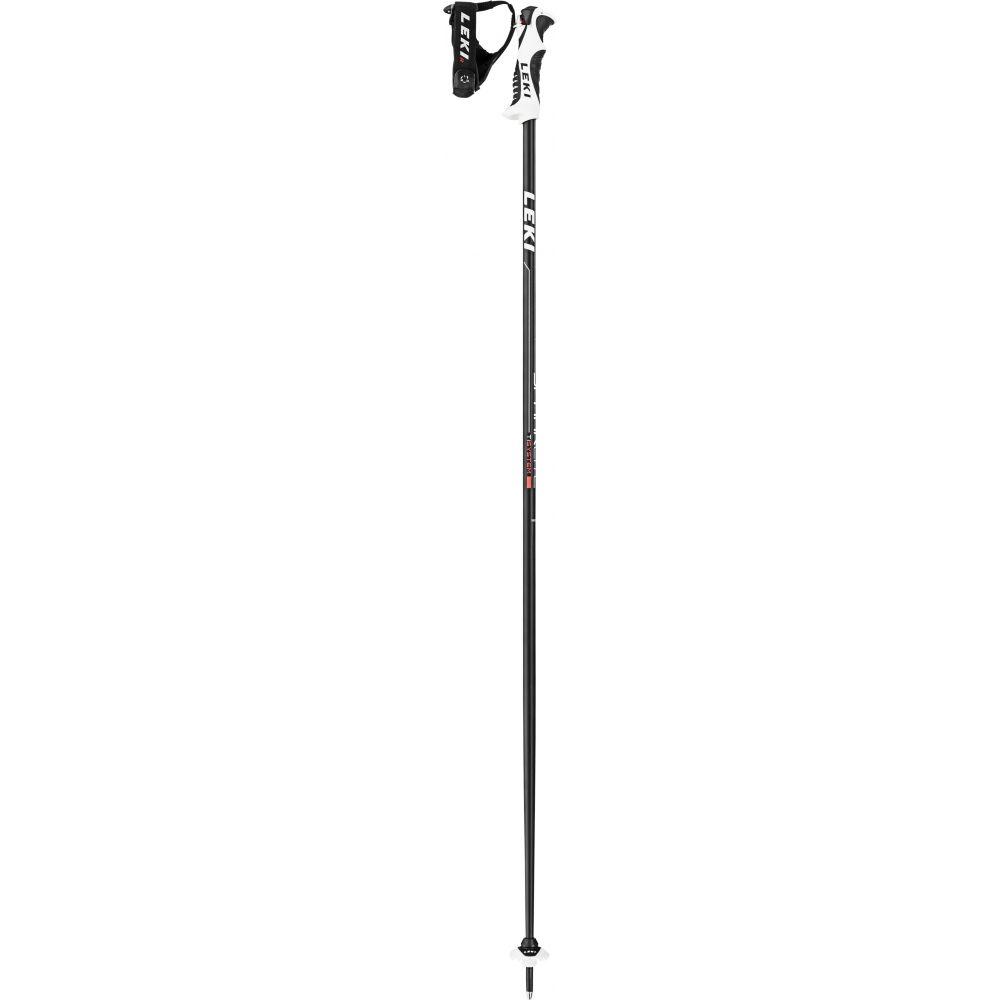 レキ Leki メンズ スキー・スノーボード ポール【Spark S Lite Ski Poles】Anthracite/Red