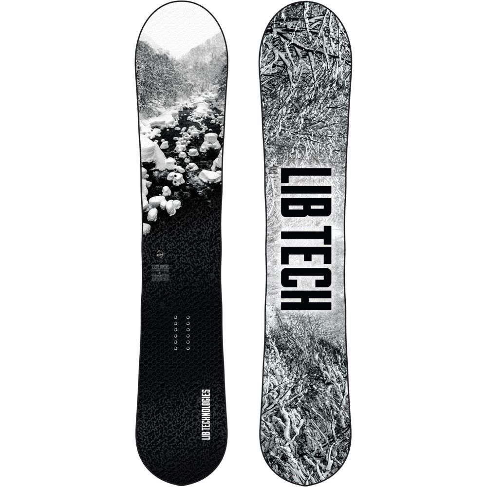 リブテック Lib Tech メンズ スキー・スノーボード ボード・板【Cold Brew Snowboard 2020】