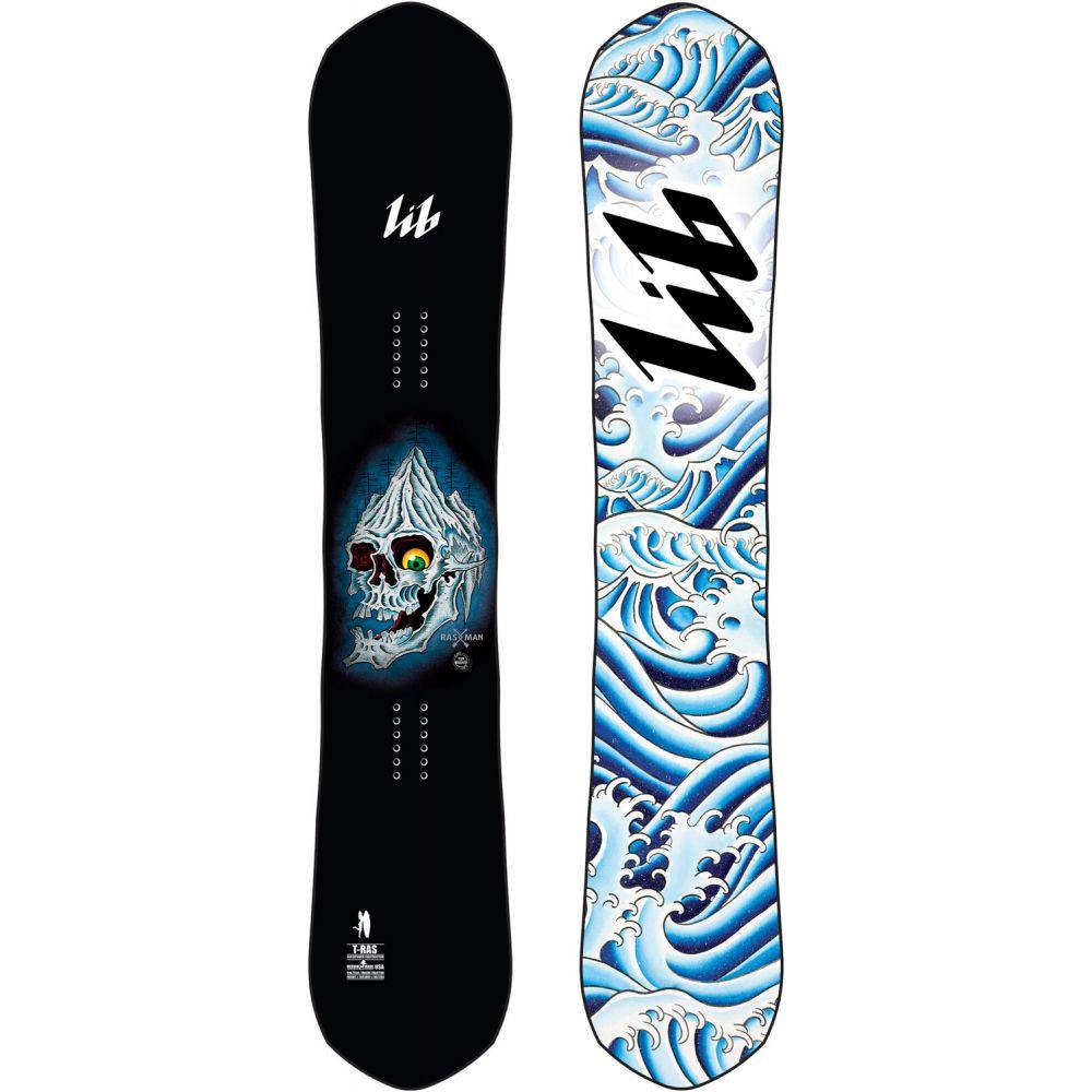 リブテック Lib Tech メンズ スキー・スノーボード ボード・板【T-Ras Pro HP Snowboard 2020】