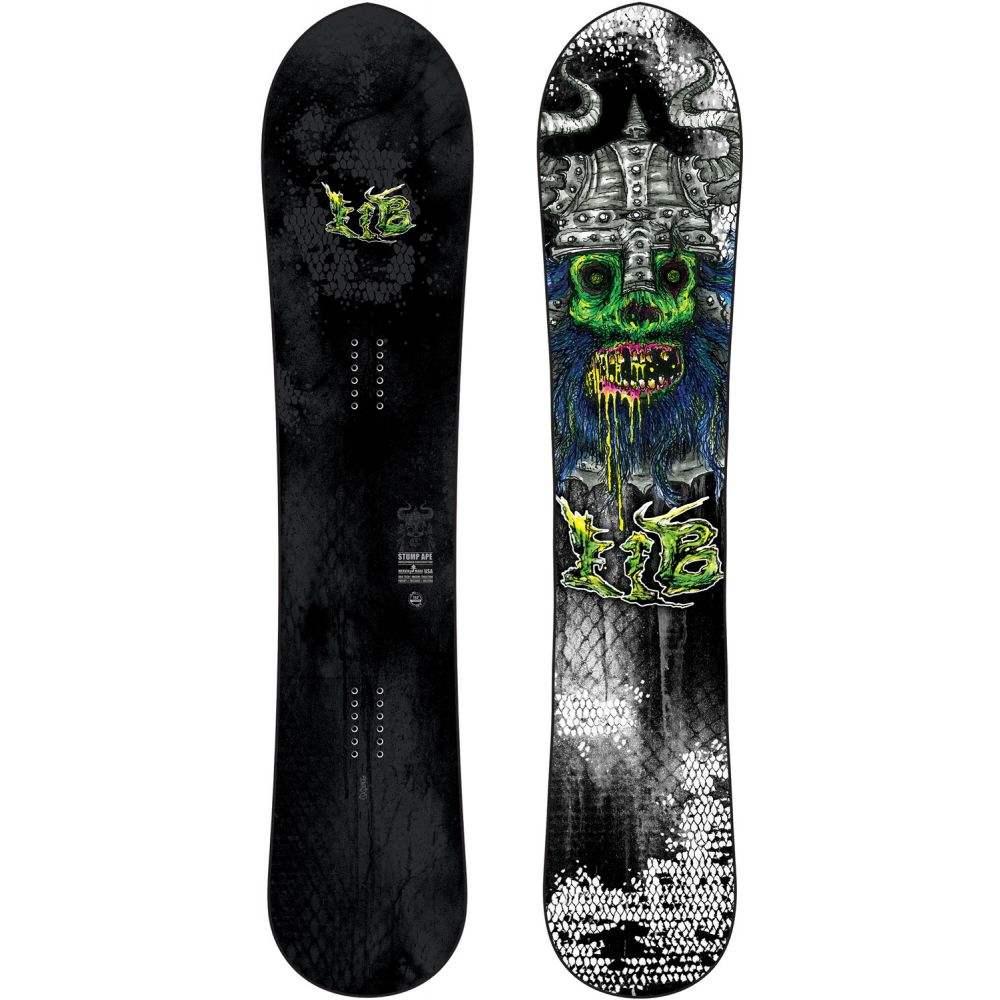 リブテック Lib Tech メンズ スキー・スノーボード ボード・板【Stump Ape Wide Snowboard 2020】