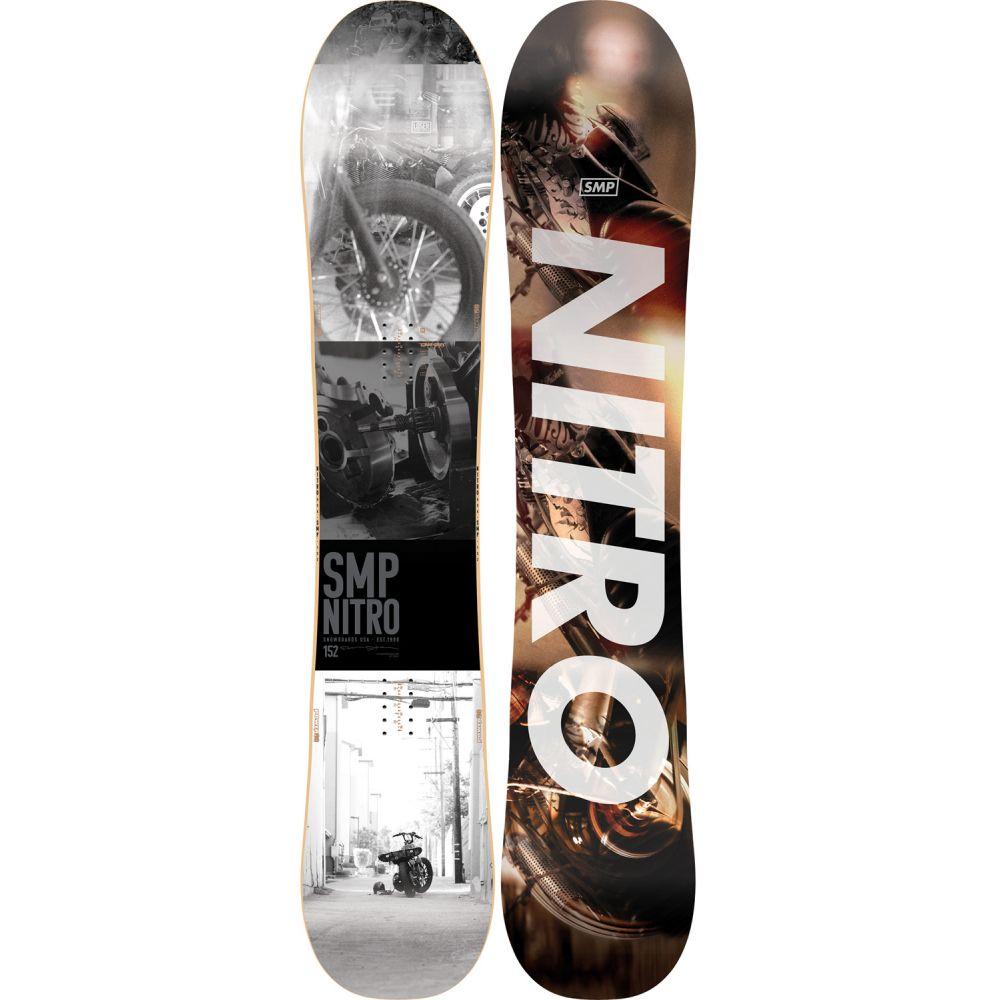 ニトロ Nitro メンズ スキー・スノーボード ボード・板【SMP Snowboard 2020】