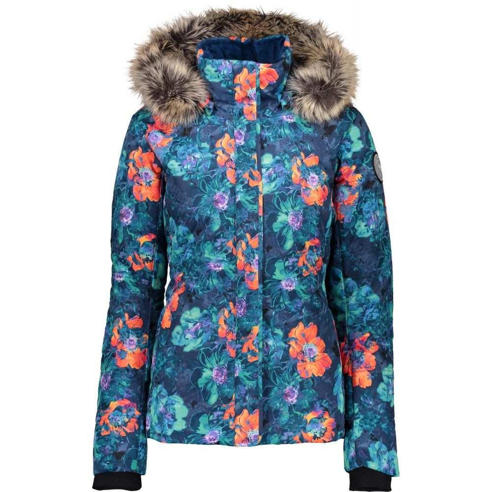 オバマイヤー Obermeyer レディース スキー・スノーボード ジャケット アウター【Tuscany II Ski Jacket】Dreaming Of Spring