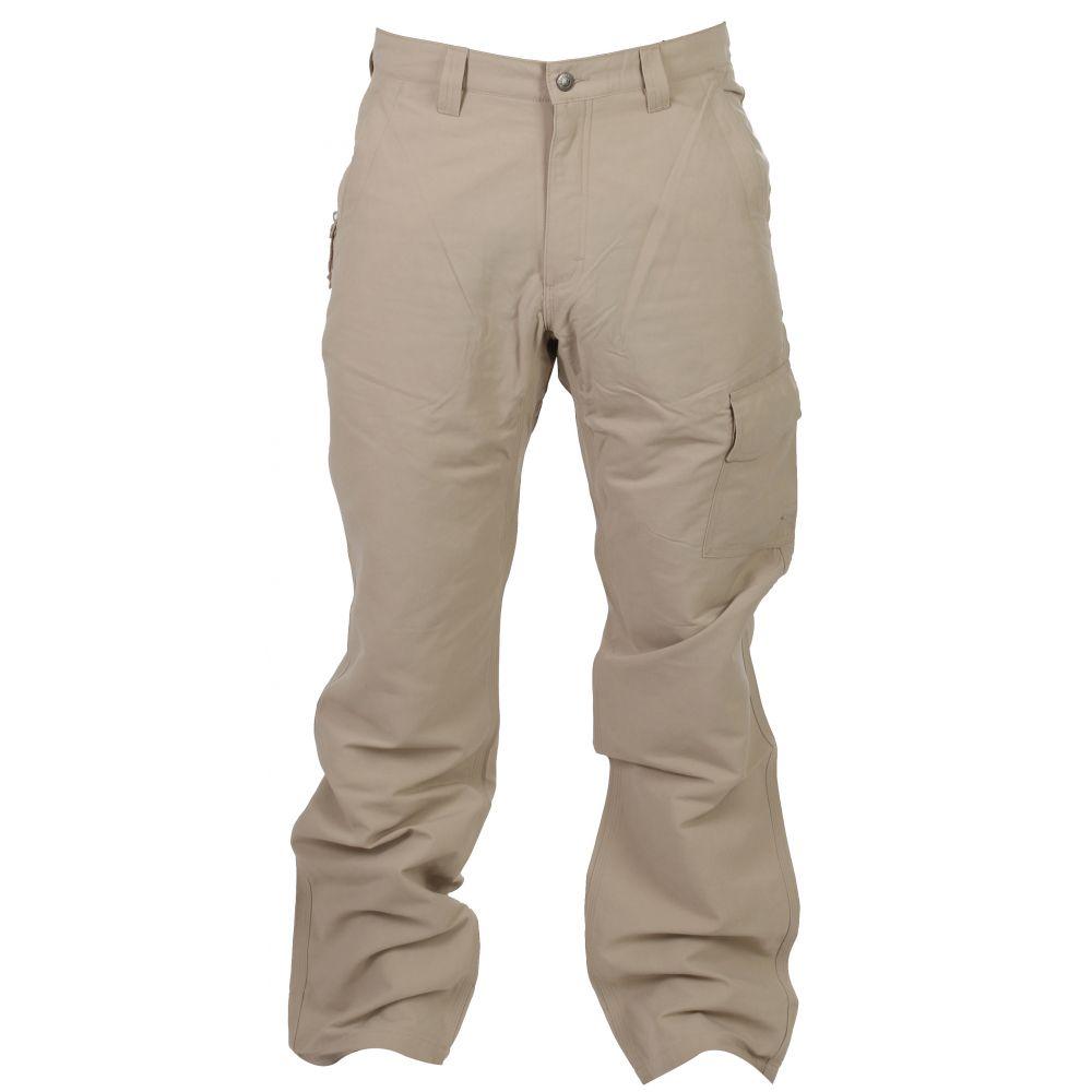 マウンテンカーキス Mountain Khakis メンズ ハイキング・登山 ボトムス・パンツ【Granite Creek Hiking Pants】Birch