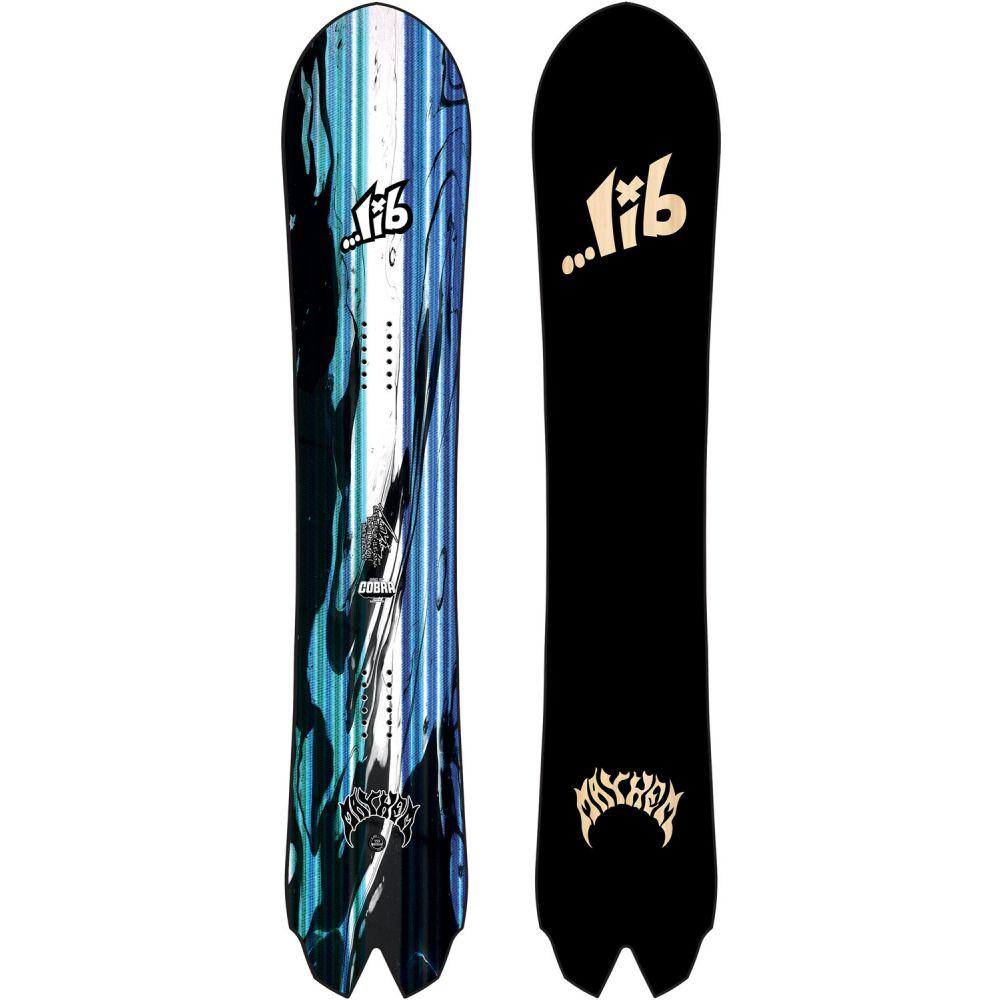 リブテック Lib Tech メンズ スキー・スノーボード ボード・板【x Lost Round Nose Fish Snowboard 2020】