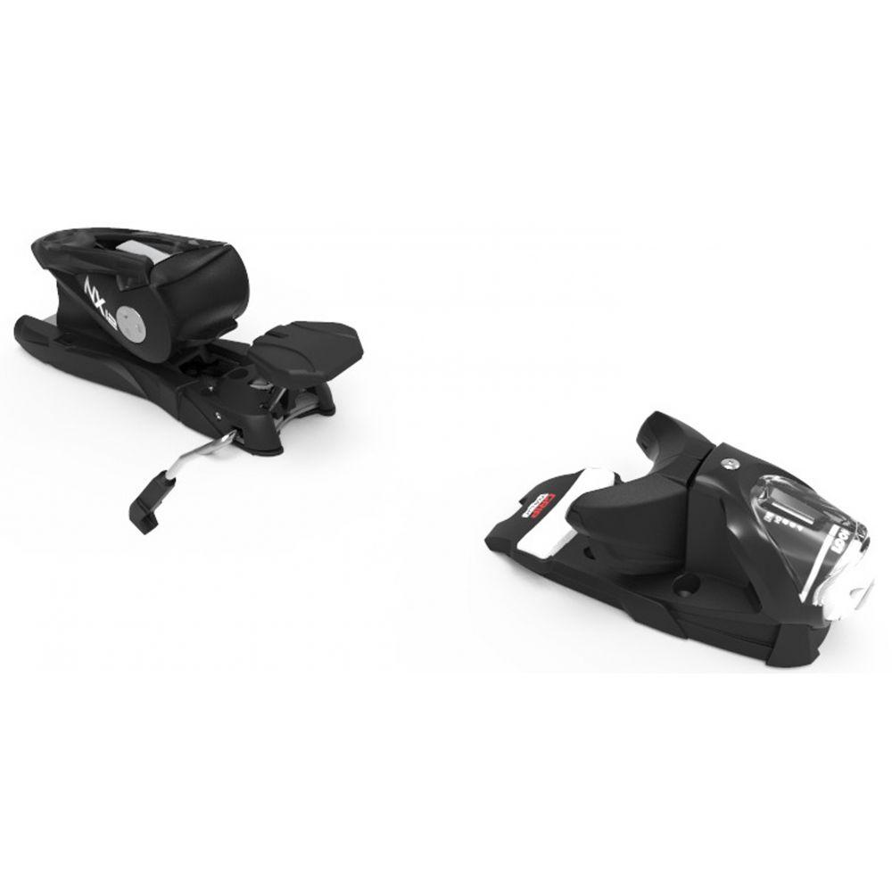 ルック Look メンズ スキー・スノーボード ビンディング【NX 12 GW Ski Bindings 2020】Black