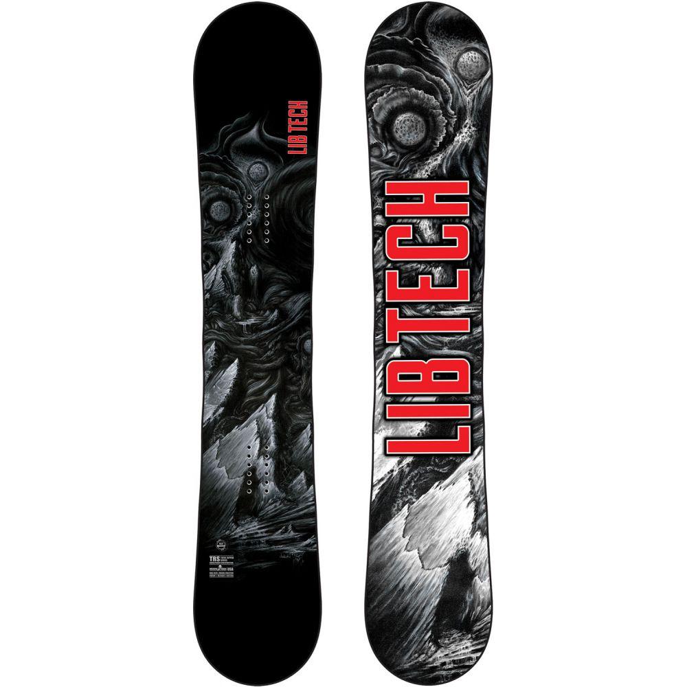 リブテック Lib Tech メンズ スキー・スノーボード ボード・板【TRS HP Wide Snowboard 2020】