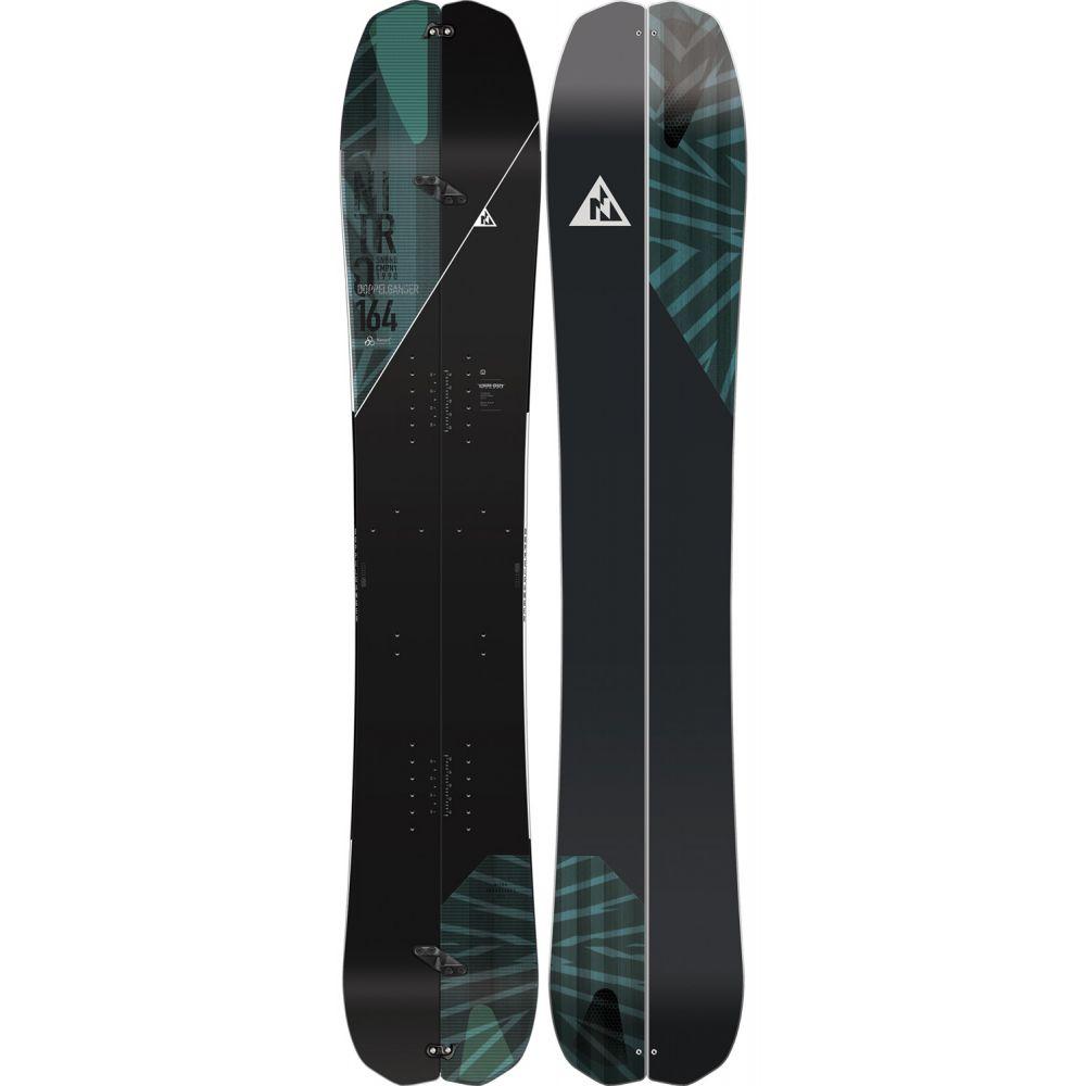 ニトロ Nitro メンズ スキー・スノーボード ボード・板【Doppelganger Splitboard 2020】