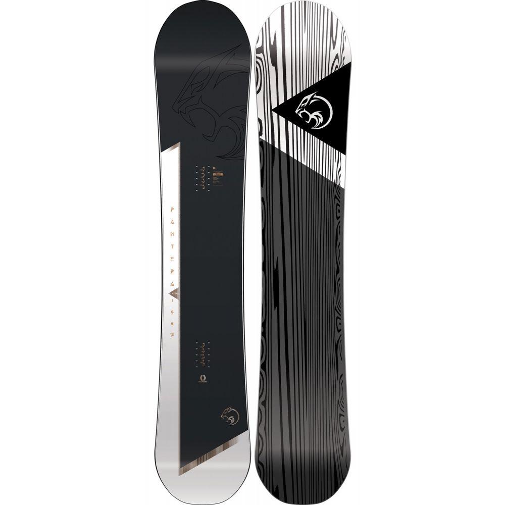 ニトロ Nitro メンズ スキー・スノーボード ボード・板【Pantera Wide Snowboard 2020】