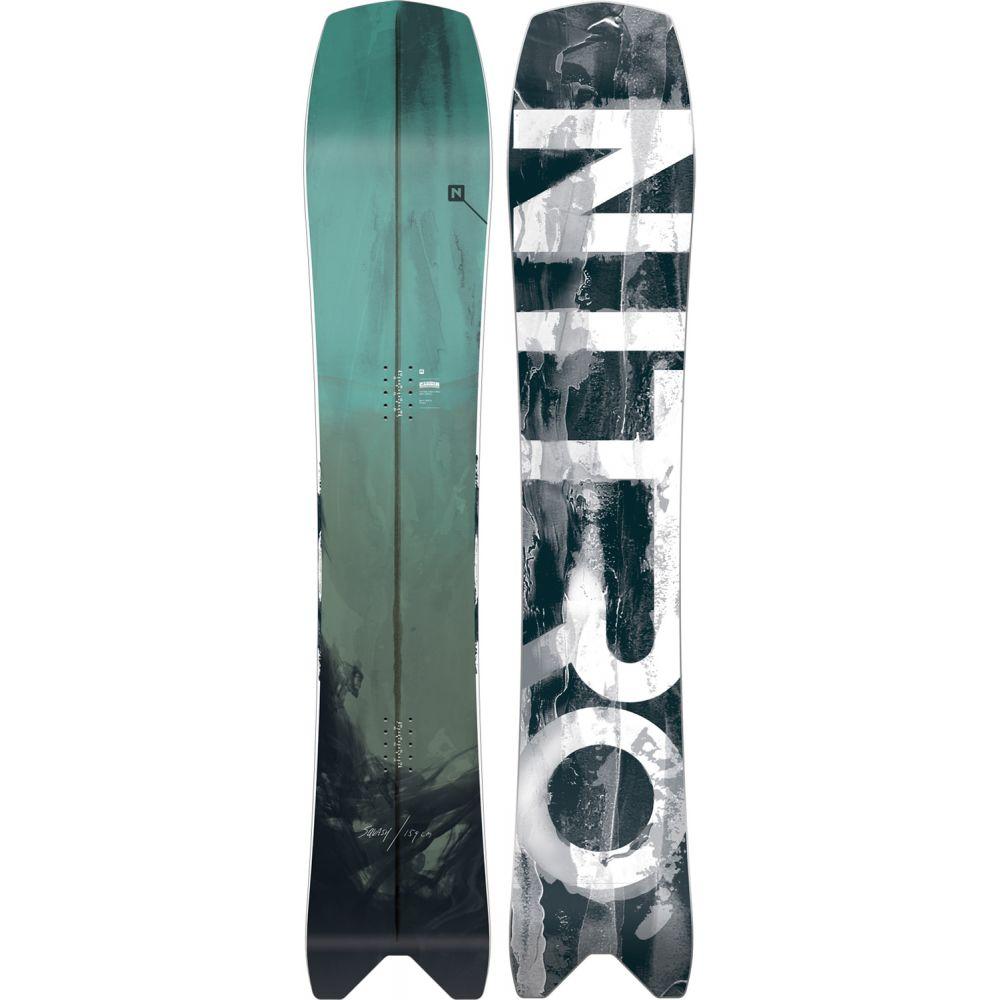 ニトロ Nitro メンズ スキー・スノーボード ボード・板【Squash Snowboard 2020】