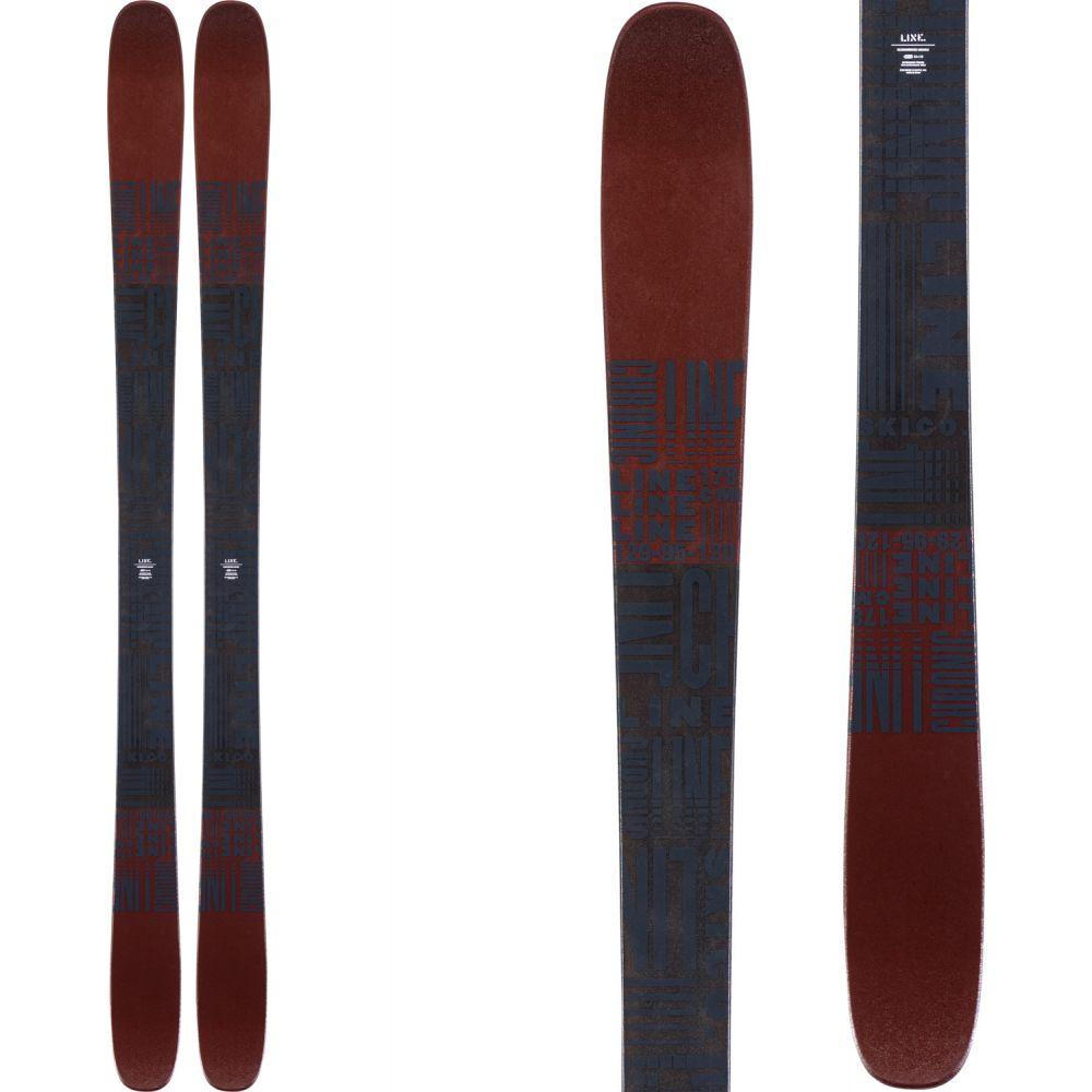 ライン Line メンズ スキー・スノーボード ボード・板【Chronic Skis 2020】