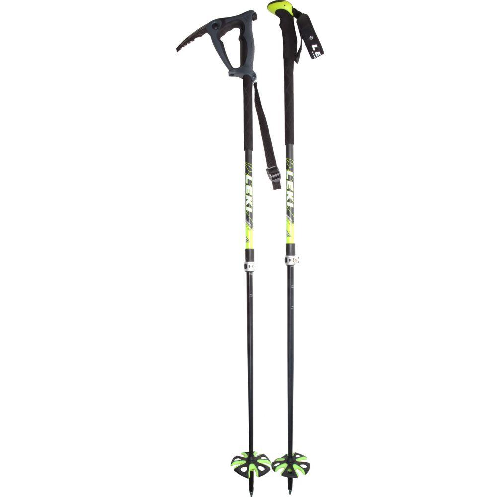 レキ Leki メンズ スキー・スノーボード ポール【Aergon 2 Condor Backcountry Ski Poles】
