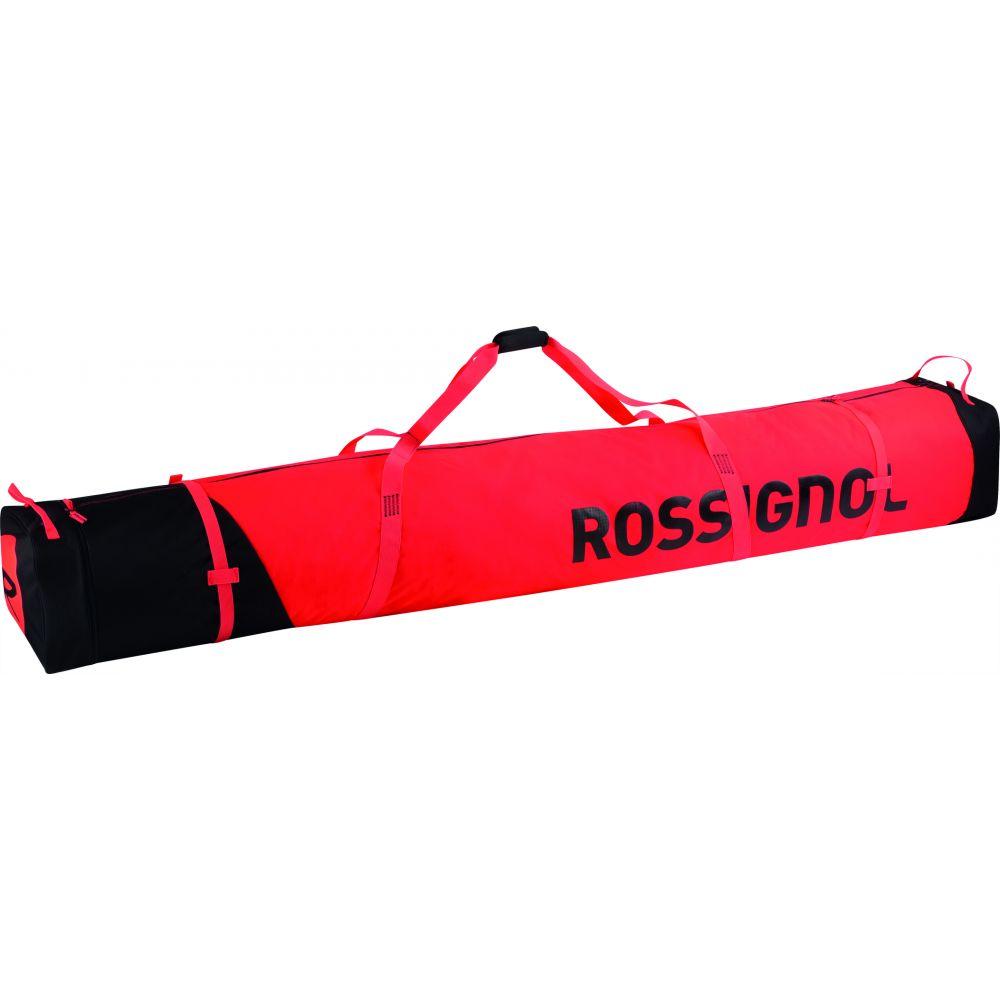 ロシニョール Rossignol メンズ スキー・スノーボード バッグ【Hero Adjustable 2/3P Ski Bag】