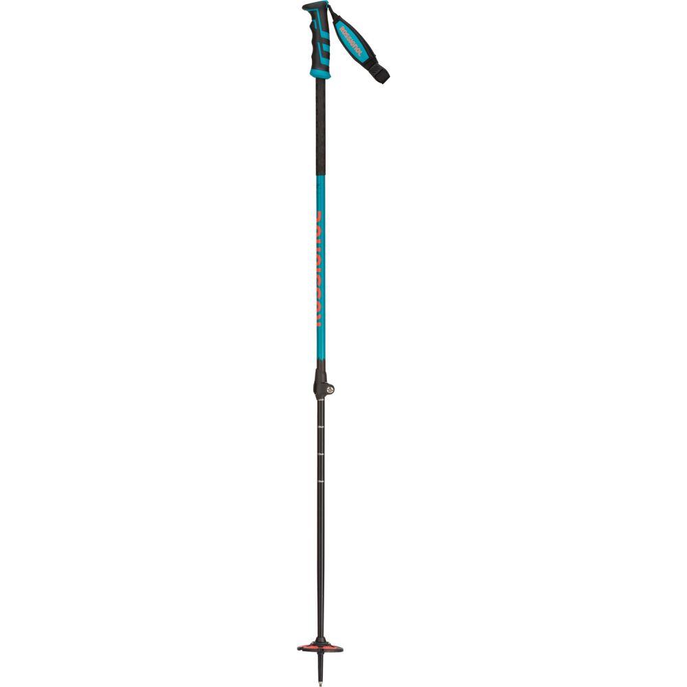 ロシニョール Rossignol メンズ スキー・スノーボード ポール【Freeride Pro Telescopic Safety Ski Poles】