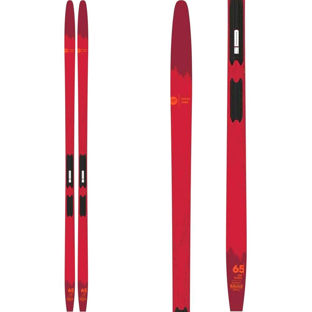 ロシニョール Rossignol メンズ スキー・スノーボード ボード・板【Evo OT 65 IFP Positrack XC Skis 2020】