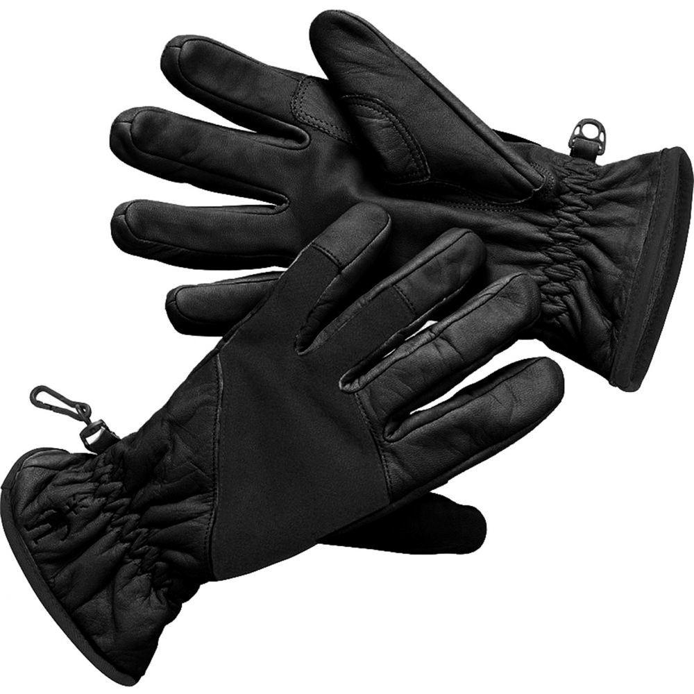 スマートウール Smartwool メンズ スキー・スノーボード グローブ【Ridgeway Gloves】Black