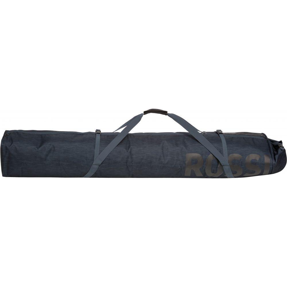 ロシニョール Rossignol メンズ スキー・スノーボード バッグ【Premium Ext 2P Padded Ski Bag】