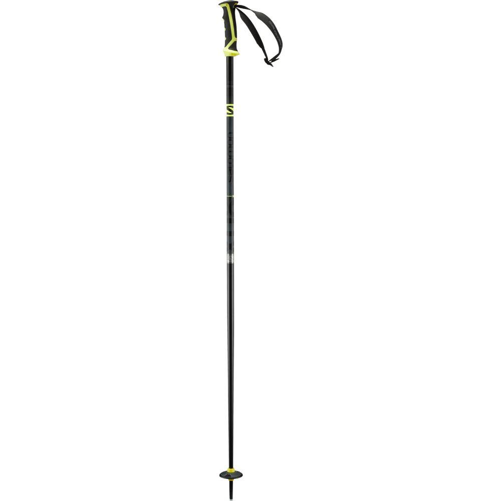 サロモン Salomon メンズ スキー・スノーボード ポール【X 08 Ski Poles】Grey/Yellow