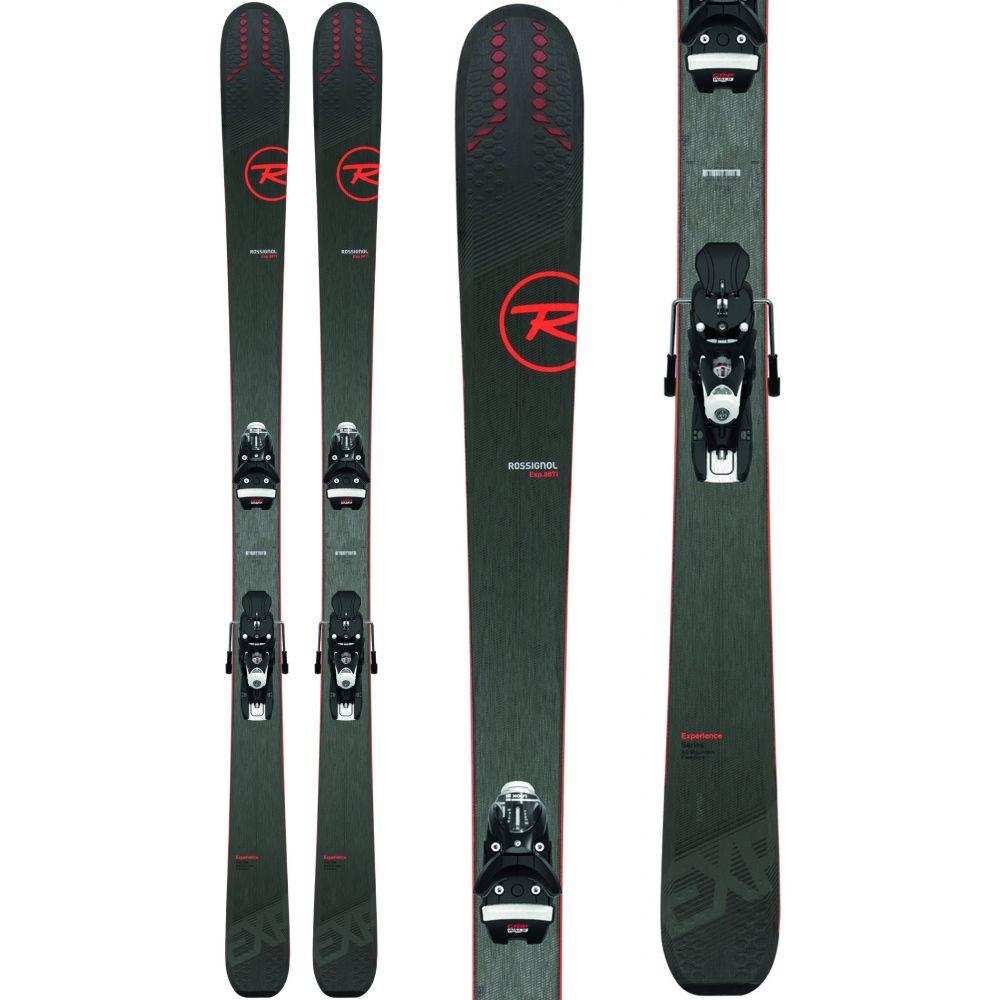 ロシニョール Rossignol メンズ スキー・スノーボード ビンディング【Experience 88 Ti Skis w/ SPX 12 GW Bindings 2020】
