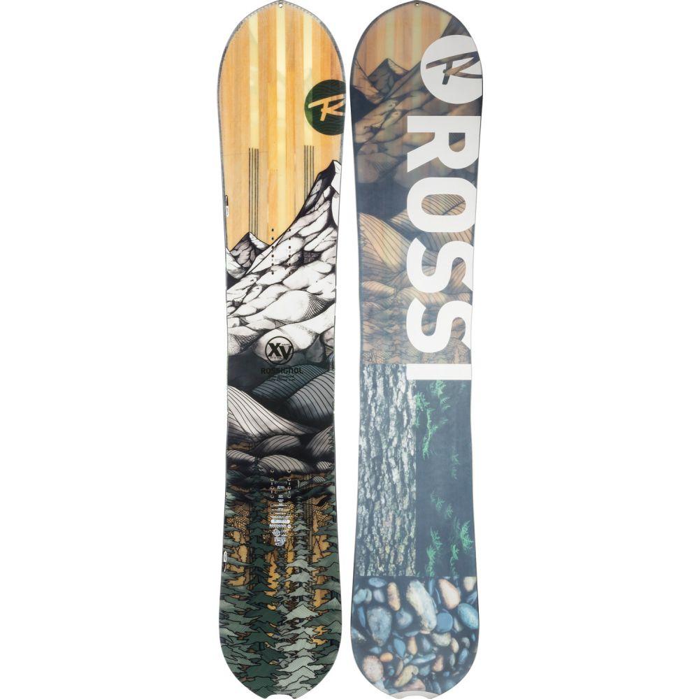 ロシニョール Rossignol メンズ スキー・スノーボード ボード・板【XV Snowboard 2020】