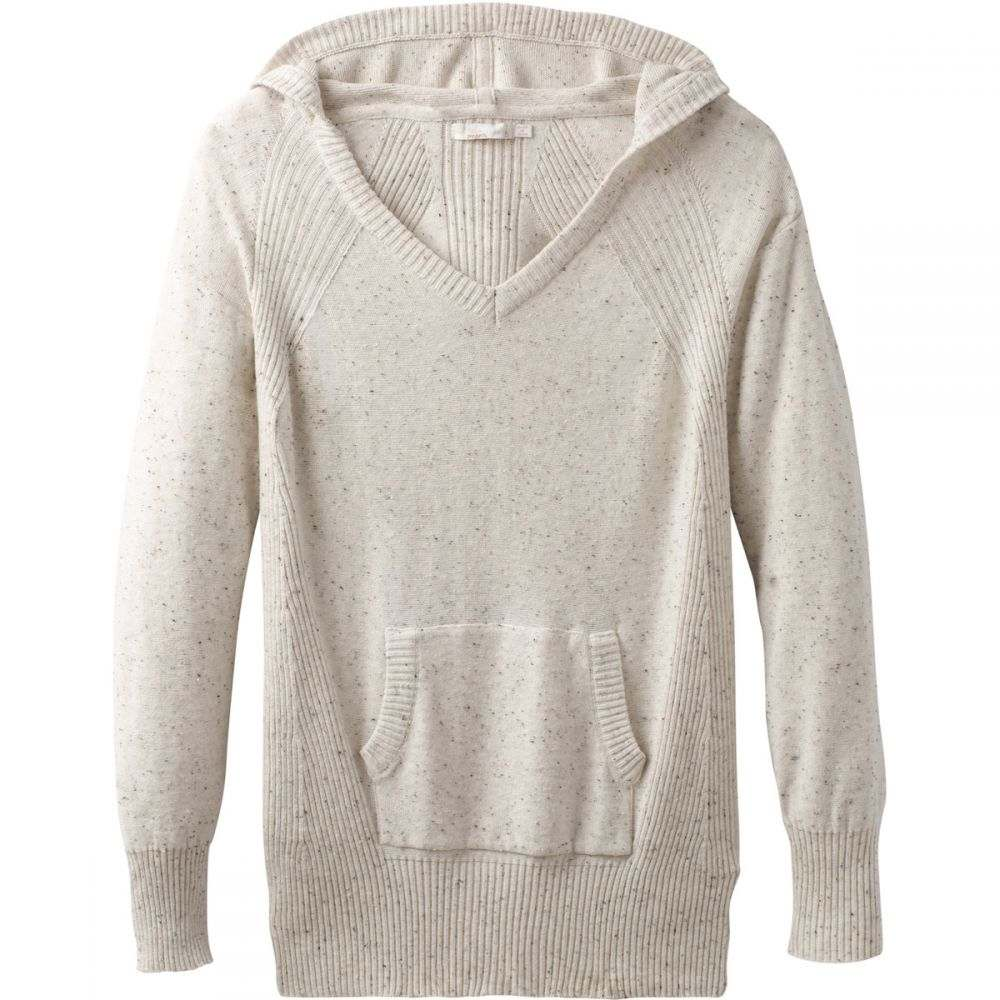 プラーナ Prana レディース チュニック トップス【Shoal Tunic Shirt】Stone