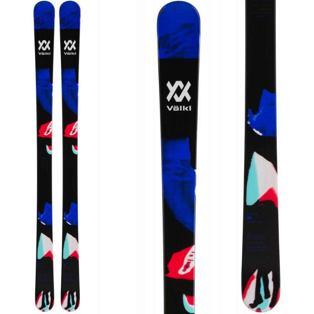 フォルクル Volkl レディース スキー・スノーボード ボード・板【Bash 86 Skis 2020】