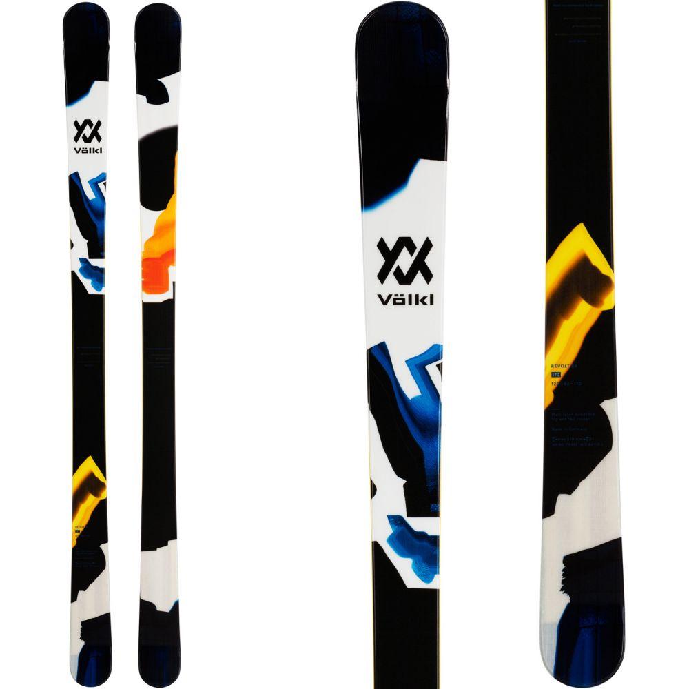 フォルクル Volkl メンズ スキー・スノーボード ボード・板【Revolt 86 Skis 2020】