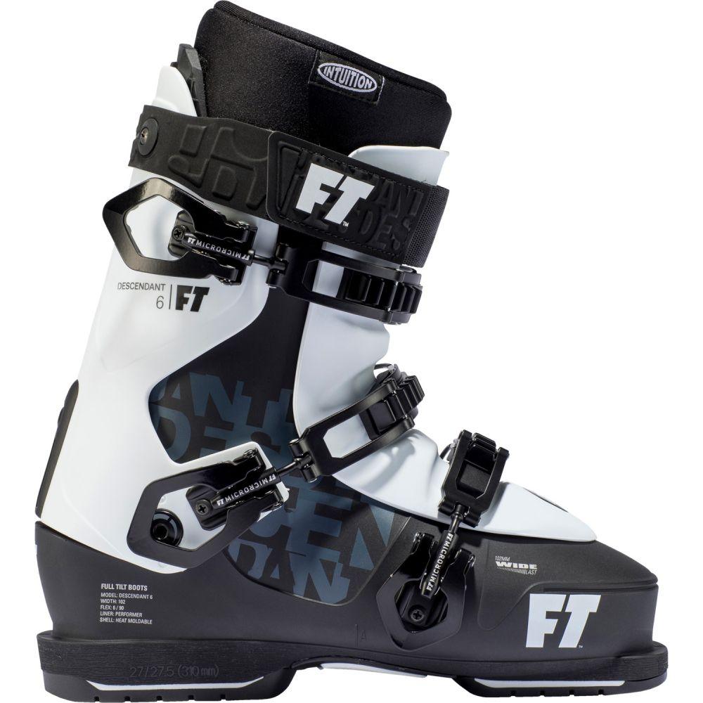2017 Full Tilt Descendant 6 Mens Ski Boots
