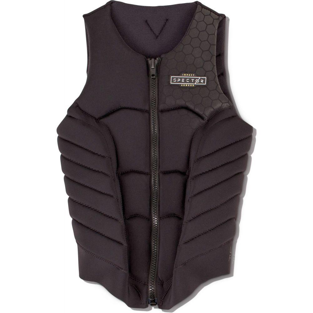 リキッドフォース Liquid Force メンズ トップス【Spector Comp NCGA Wakeboard Vest】Shadow Black