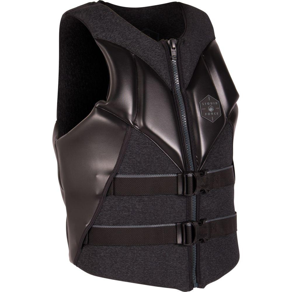 リキッドフォース Liquid Force メンズ トップス【Axis CGA Wakeboard Vest】Black