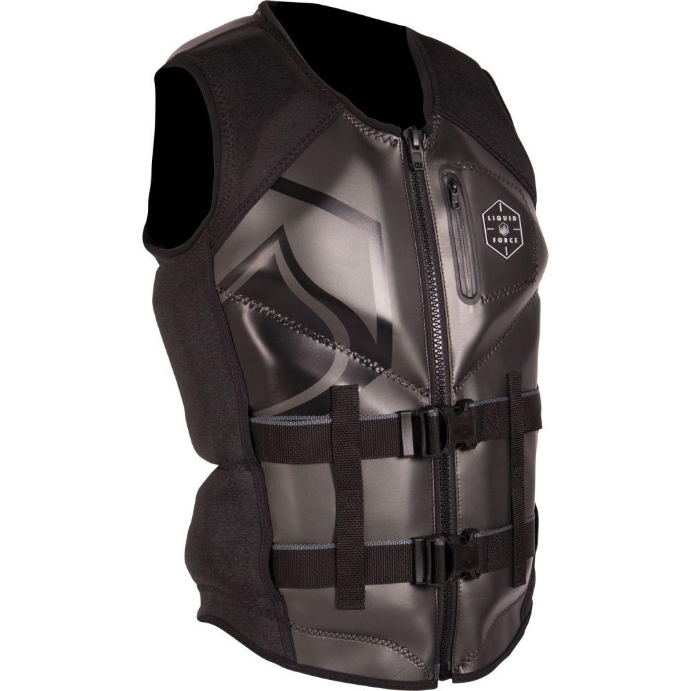 リキッドフォース Liquid Force メンズ トップス【Watson Plus CGA Wakeboard Vest】Black