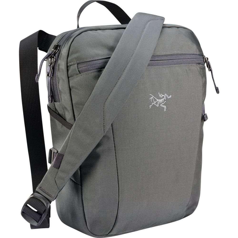 アークテリクス Arc'teryx メンズ ショルダーバッグ バッグ【Slingblade 4 Shoulder Bag】Pilot