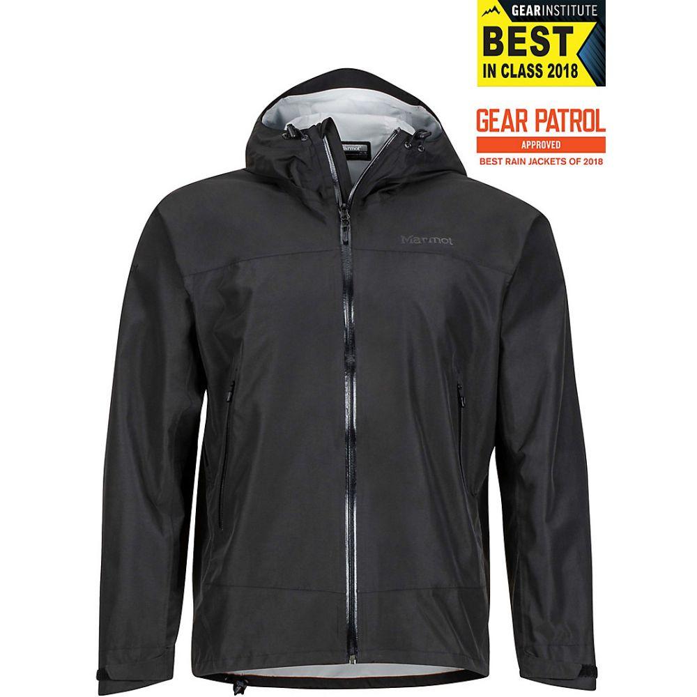 マーモット Marmot メンズ スキー・スノーボード ジャケット アウター【Eclipse Ski Jacket】Black