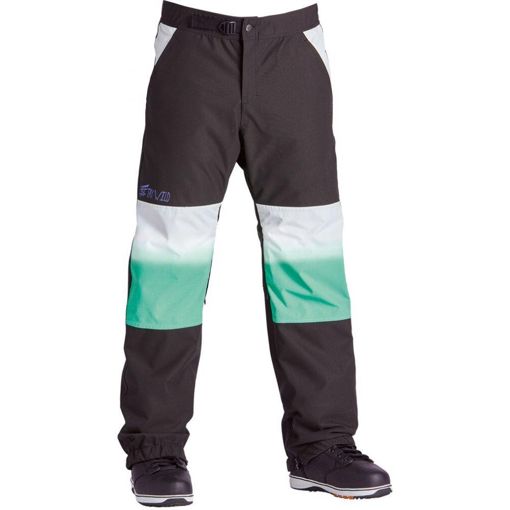 エアブラスター Airblaster メンズ スキー・スノーボード ボトムス・パンツ【Elastic Boss Snowboard Pants 2020】Max Warbington