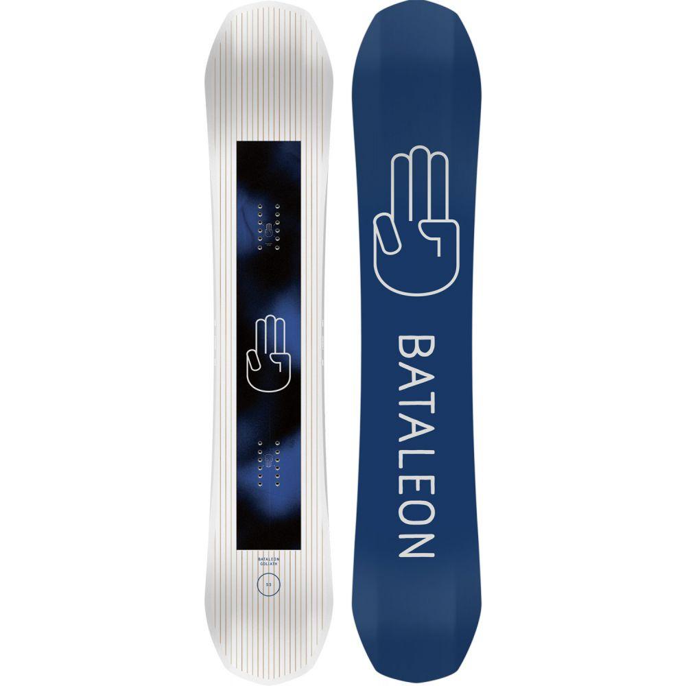 バタレオン Bataleon メンズ スキー・スノーボード ボード・板【Goliath Wide Snowboard 2020】