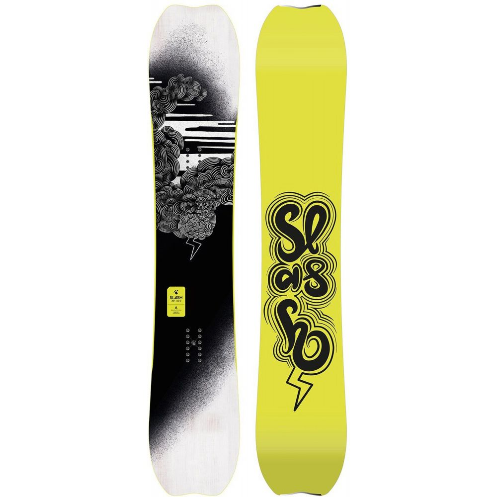 スラッシュ Slash メンズ スキー・スノーボード ボード・板【Brainstorm Snowboard 2020】
