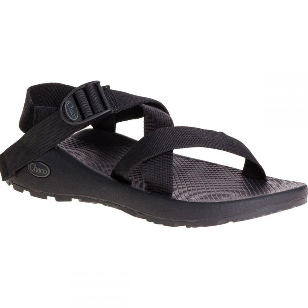 チャコ Chaco メンズ サンダル シューズ・靴【Z/1 Classic Wide Sandals】Black