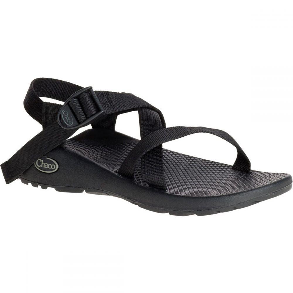 チャコ Chaco レディース サンダル・ミュール シューズ・靴【Z/1 Classic Sandals】Black