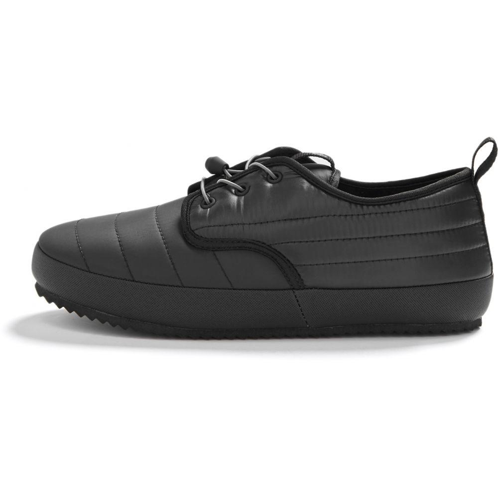ホールデン Holden メンズ スリッパ シューズ・靴【Puffy Slippers】Black