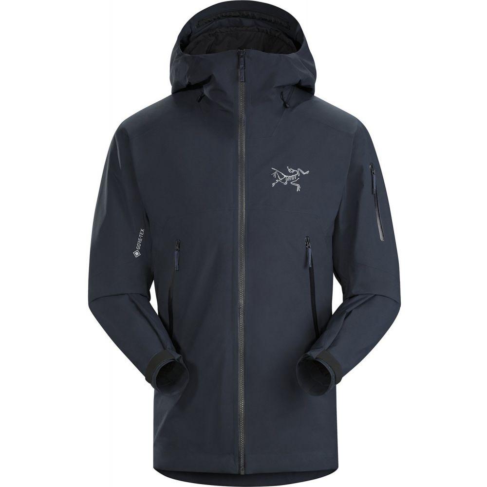 アークテリクス Arc'teryx メンズ スキー・スノーボード ジャケット アウター【Rush Insulated Gore-Tex Ski Jacket】Orion