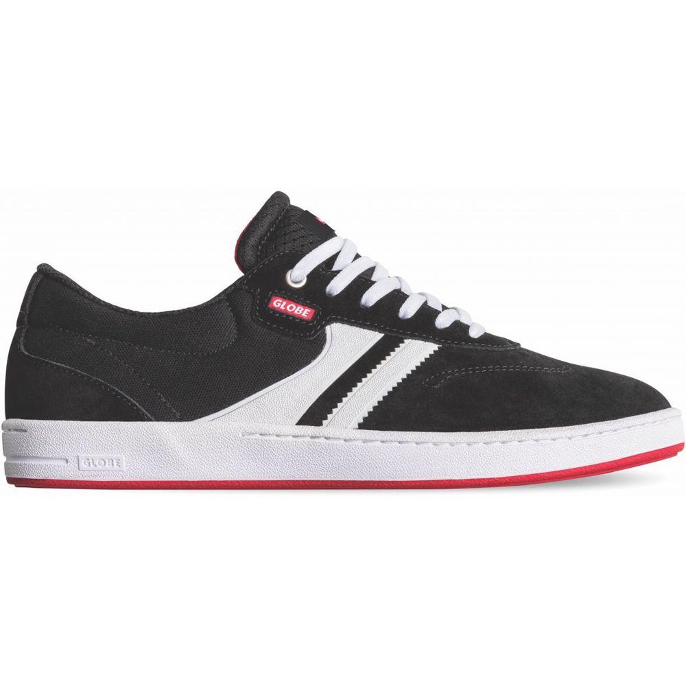 グローブ Globe メンズ スケートボード シューズ・靴【Empire Skate Shoes】Black/White/Milou