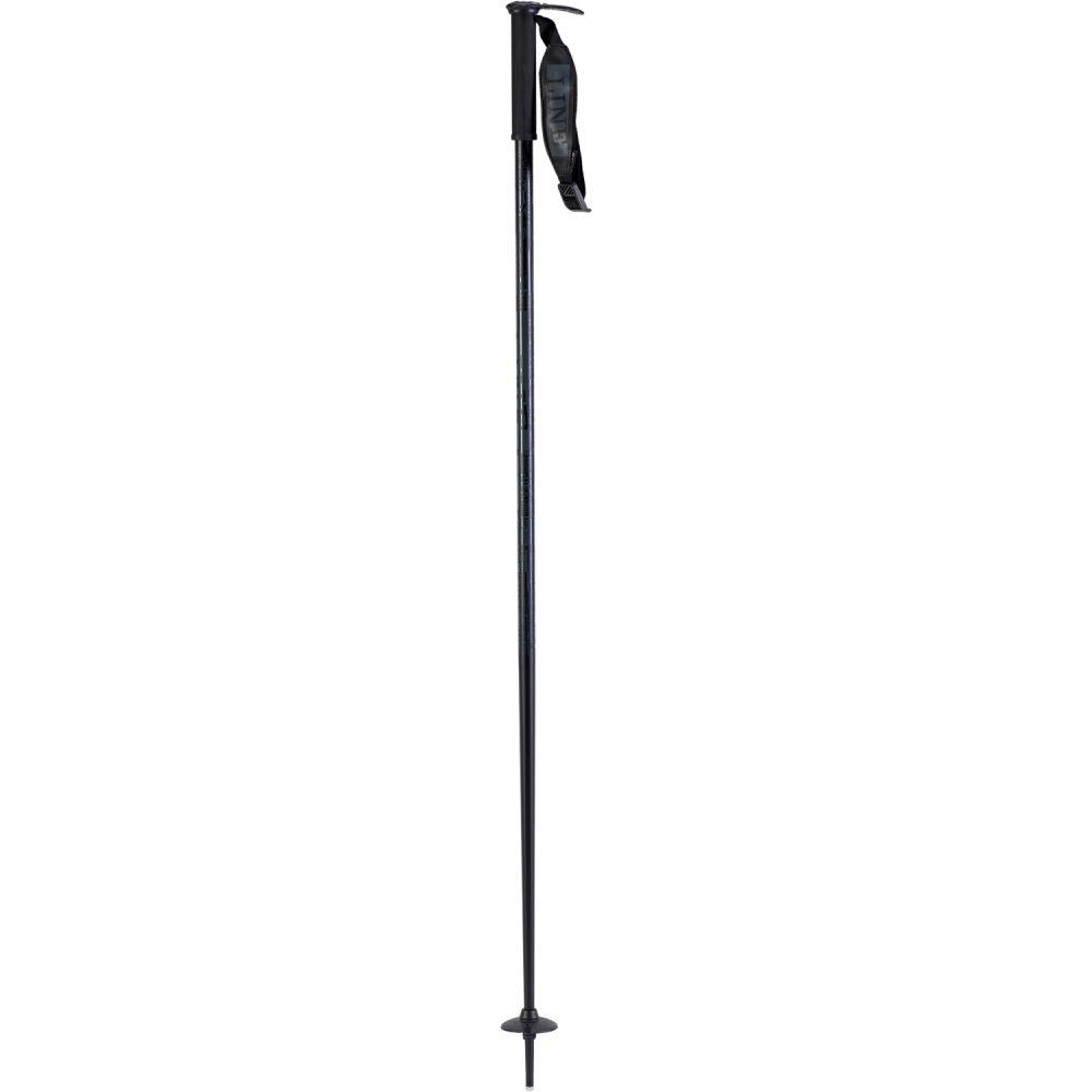 ライン Line メンズ スキー・スノーボード ポール【Pin Ski Poles】Black