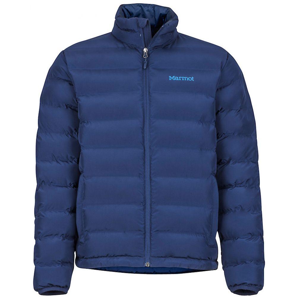 マーモット Marmot メンズ ジャケット アウター【Alassian Featherless Jacket】Arctic Navy